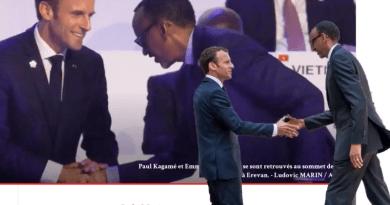 Radio Itahuka: Maj Rutayomba na Gasana Didas barasesengura kw'ivugururwa rya leta Kagame yakoze