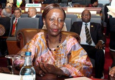Victoire Ingabire yavuze ukuri! Intsinzi Mushikiwabo yiteguye twizere ko izagira impinduka nziza mu Rwanda