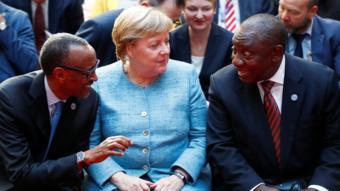 Leta y'U Rwanda ivuga ko kuganira n'Afrika y'epfo ari ngombwa ariko ngo nta biganiro na Gen Kayumba