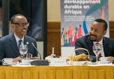 Isesengura ry'abanyamakuru ba Radio Flash FM ku nama ya AU muri Ethiopia