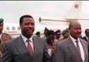 Perezida Kagame avuga ko u Rwanda rufite Abaturanyi Babi!