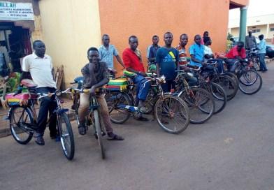 Abanyarwanda bazatera imbere gute usoresha n'abanyonga amagare?