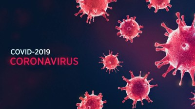 Covid-19 Coronavirus notice