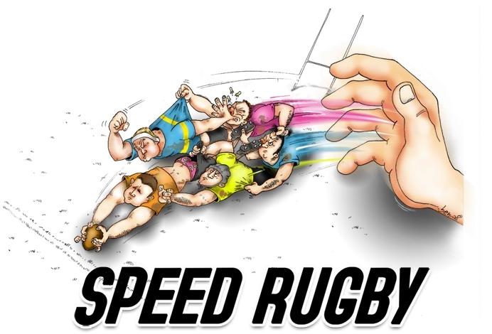 speedrugby