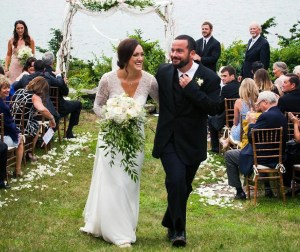 Jess & Joe Wedding Pic
