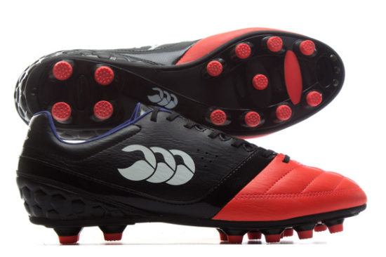 Phoenix Club Moulded FG Rugby Boots_カンタベリースパイク_海外限定_個人輸入_海外通販_キッズサイズ
