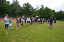 Training Day in Bamberg