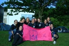 Unser Damenteam