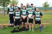 Rugby Turnier Würzburg