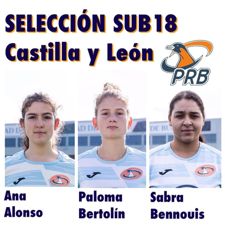 Selección Sub-18 de Castilla y León