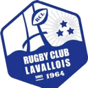 logo rugby club lavallois