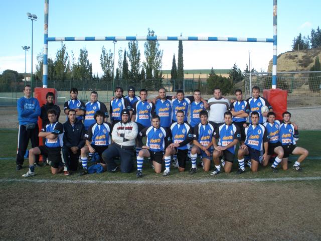 Ejea-Universitario 7nov2009 - 1