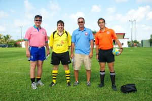 FRFC Coaches