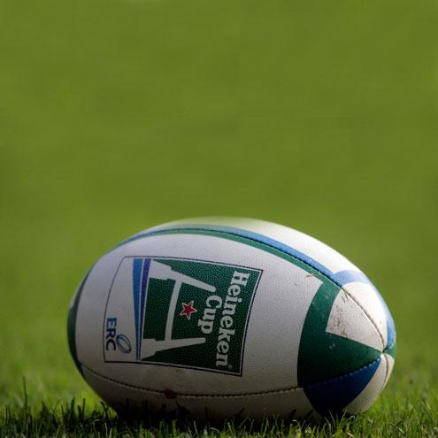 Heineken-Cup-Ball