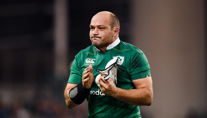 Rory Best Reveals Incredible Sacrifice He Made To Win The 2014 Six Nations
