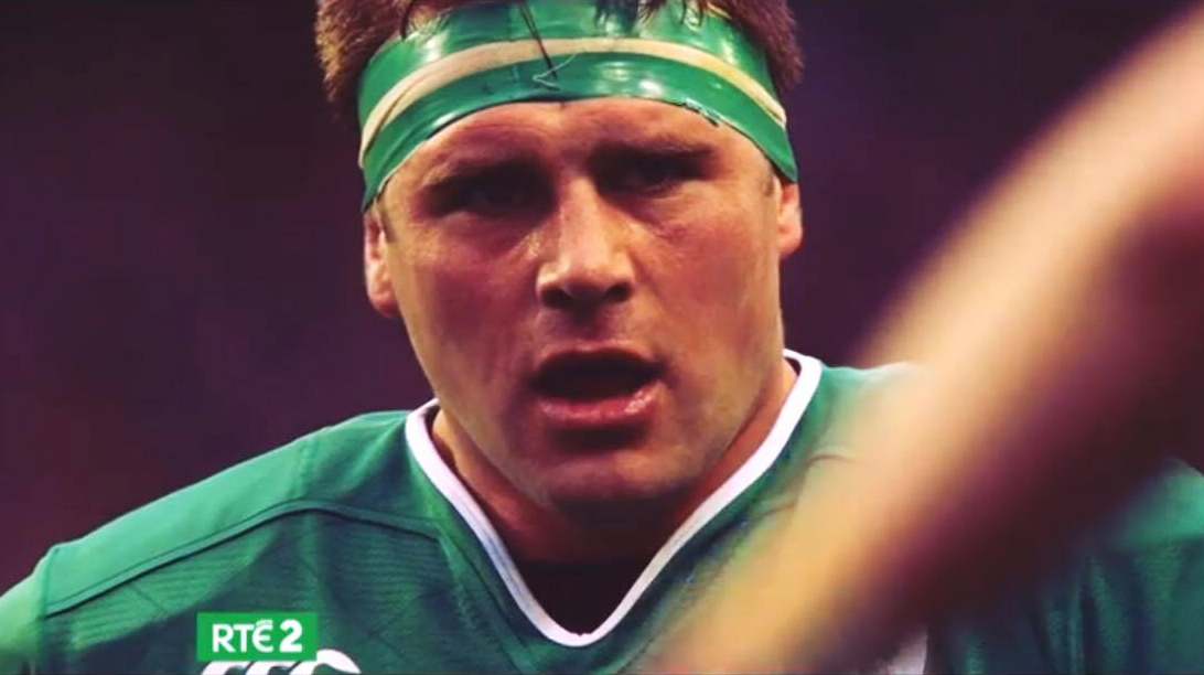 Watch: RTE Release Spine-Tingling Six Nations 2017 Promo