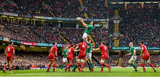 Wales Make Special Request For Six Nations Games Versus