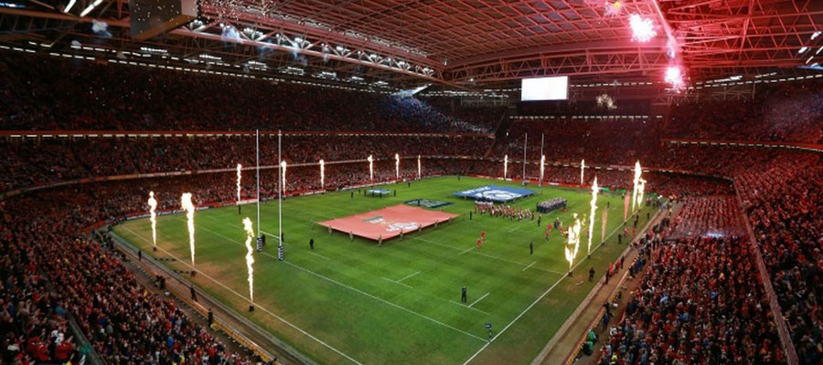 Wales 2017 Autumn Series Schedule Revealed Including 1st Ever Fixture