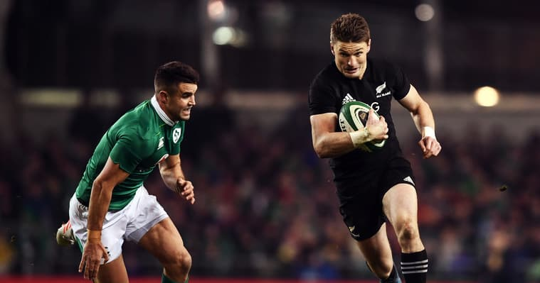 The 10 Best Rugby Players In The World Right Now