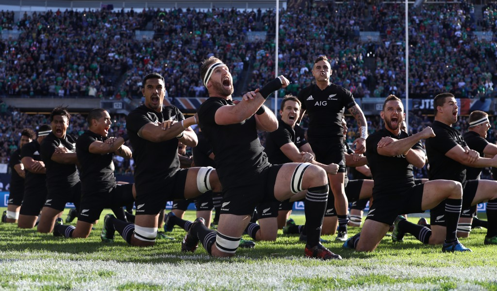 All Blacks Star Activates Sabbatical Clause