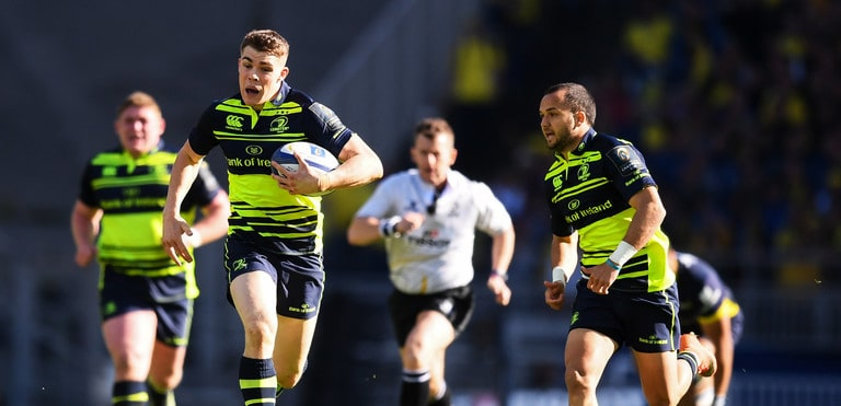 Watch: Just How Good Was This Sensational Individual Try By Garry Ringrose?