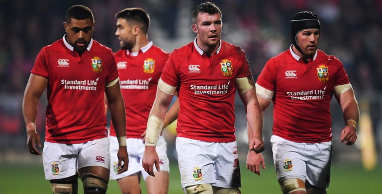 5 Talking Points As Warren Gatland Names His Team For The 1st Test