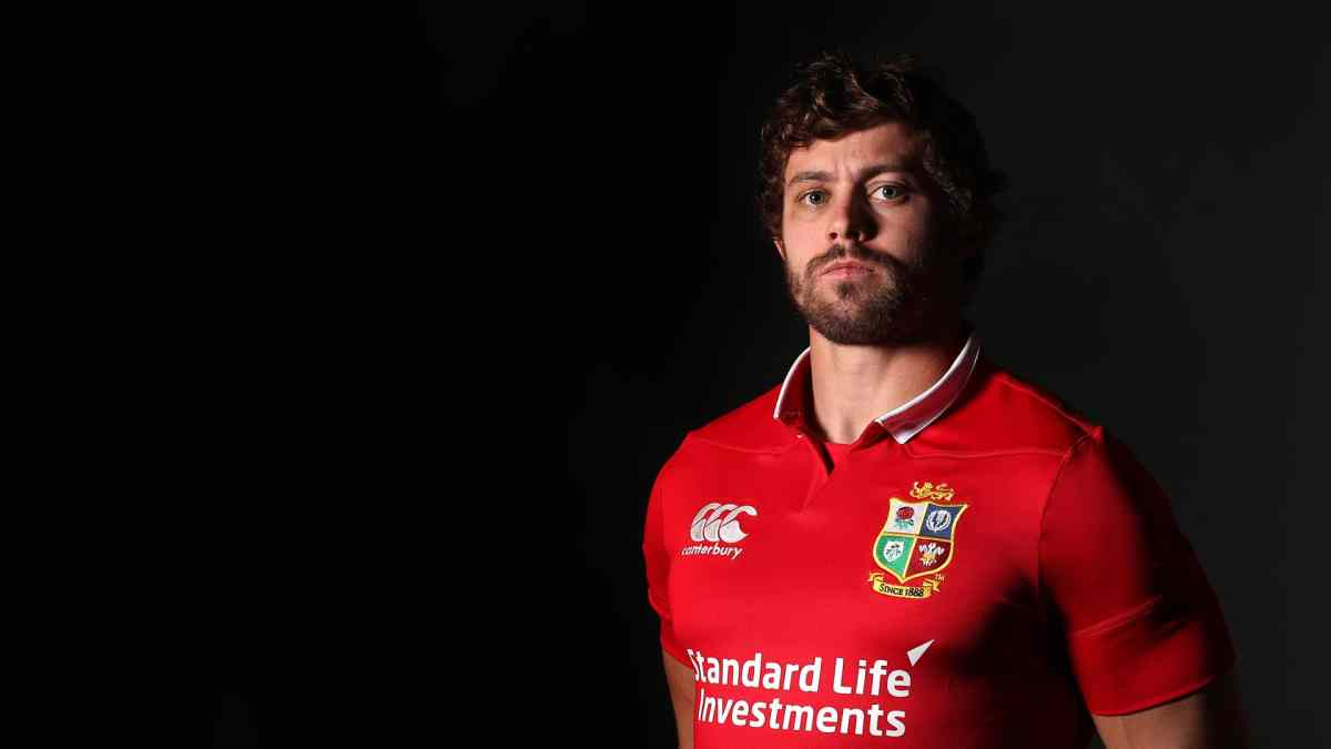 Leigh Halfpenny Is In Trouble As Yet Another Club Says They're Not Interested