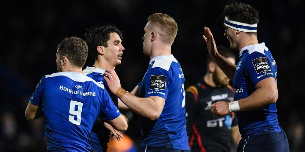 Leinster Star Set To Miss Start Of Season With ACL Injury