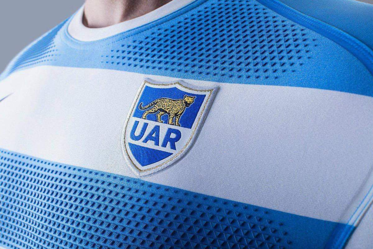 Pics: Argentina Have Released Their New Home & Away Kits And They Are Incredible