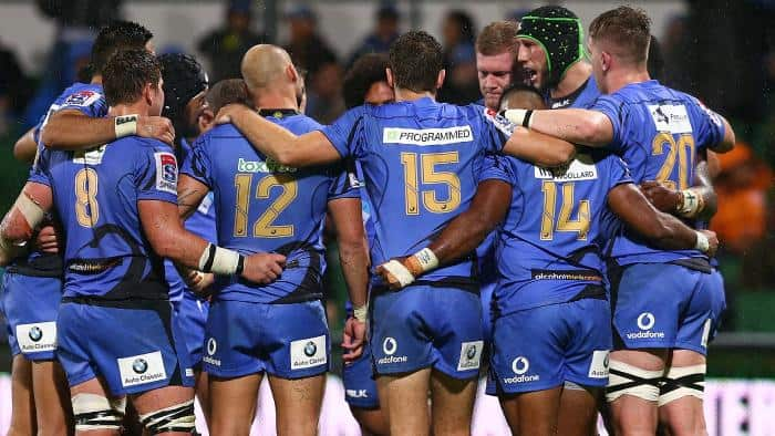 Billionaire Offers Australian Rugby Union Insane Amount Of Money To Save Western Force