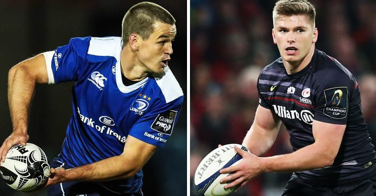 Data Reveals Average Premiership Vs PRO14 Salaries + Highest Paid Positions