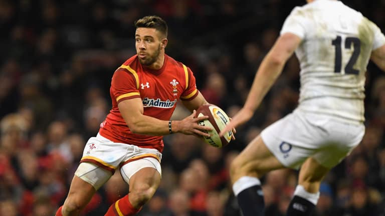 Warren Gatland Says Rhys Webb Can Still Change His Mind & Play For Wales