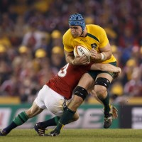 The Ultimate British & Irish Lions Quiz