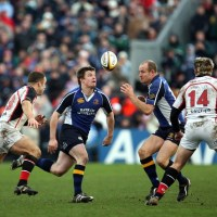 Video: BOD Recreates That Magical Pass To Himself