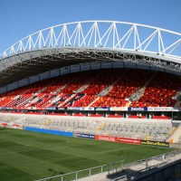 The Top 10 Rugby Stadiums In The World Ranked Following Study
