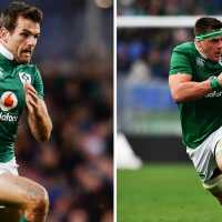 A Look At Ireland's Best Project Players As World Rugby Delays Change In Residency Rule