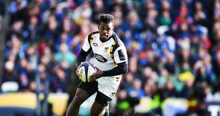 Christian Wade quits Wasps to pursue National Football League career