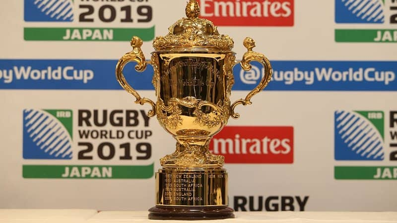 Ticket Details Revealed For 2019 Rugby World Cup