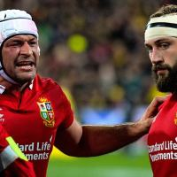 Joe Marler On How The Midweek Lions Spent Their Time On The Absolute Batter