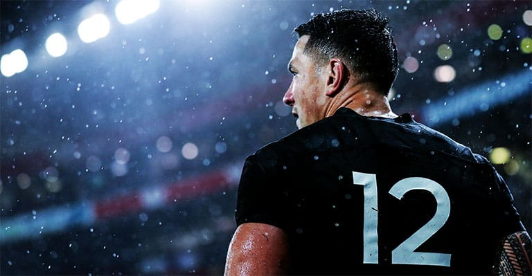 Sonny Bill Williams Offered One-Year Deal Worth A Staggering $5m To Leave New Zealand
