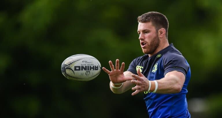 O'Brien Back To Face Treviso