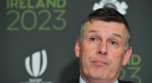 IRFU Confirms Intent To Sell Land In Dublin For Huge Sum Of Money