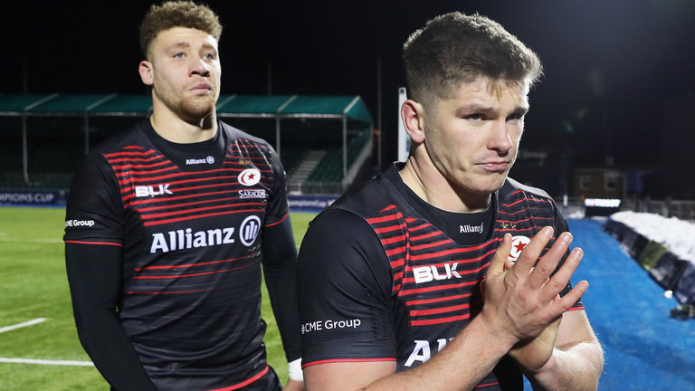 CONFIRMED | Saracens to be relegated over salary cap breach