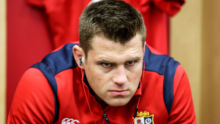 Here's Why CJ Stander Still Hasn't Signed A New Contract