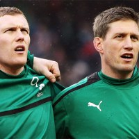Ronan O'Gara On Why He Absolutely Loves Keith Earls