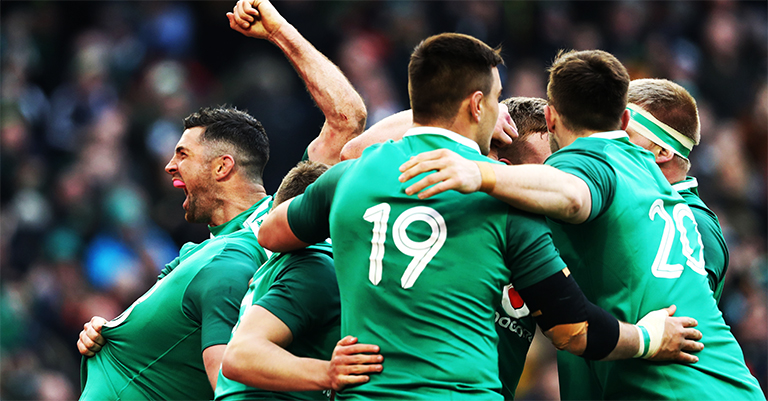 Your Player Ratings As Ireland Secure A Bonus-Point Win Against Wales