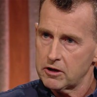 Nigel Owens Was The Talk Of Irish Television Last Night