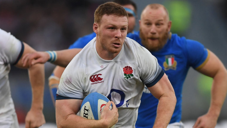 Robinson expects Wales to cause England problems