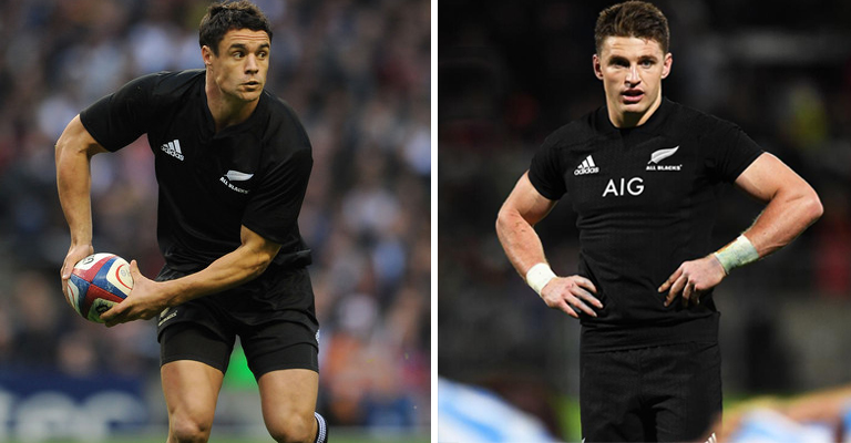 Sean Fitzpatrick Picks His Greatest Ever All Blacks XV Of The Last 20 Odd Years
