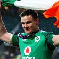Ireland Captain Johnny Sexton Signs New IRFU Contract